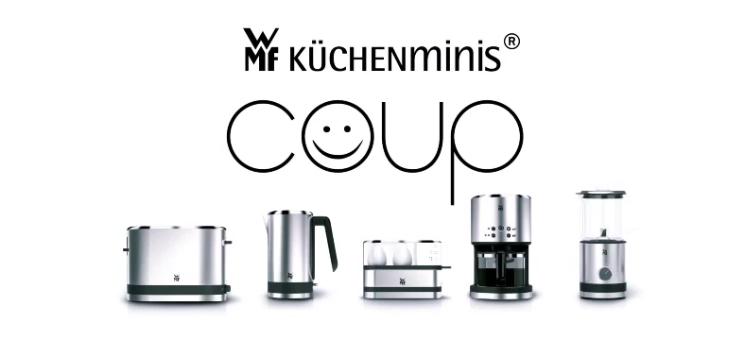 WMF Küchenminis