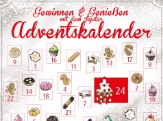 Adventskalender Jupiter