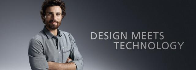 Bauknecht Living Kitchen - Design meets technology