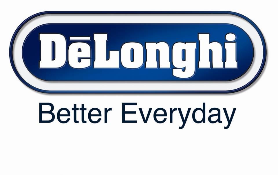 De'Longhi Logo - Better Everyday