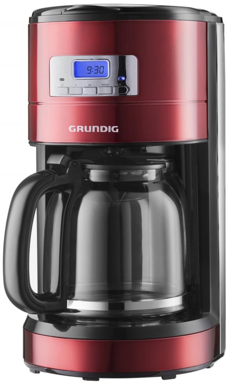 Grundig Filterkaffeemaschine KM 6330
