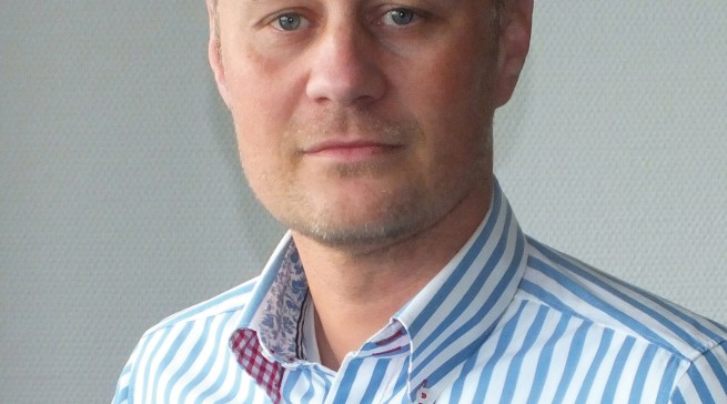 Jens Kaufmann, Abteilungsleiter Werbung bei expert.