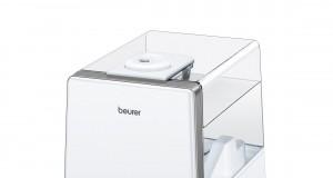 Beurer Luftbefeuchter LB88 mit Ultraschalltechnologie