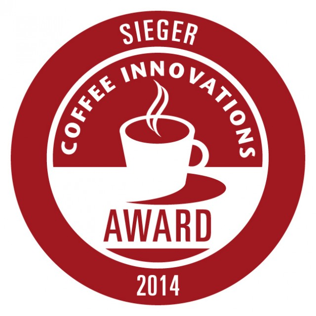 Logo Coffee Innovations Award