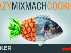 """Crazy Mixmach Cooking"""