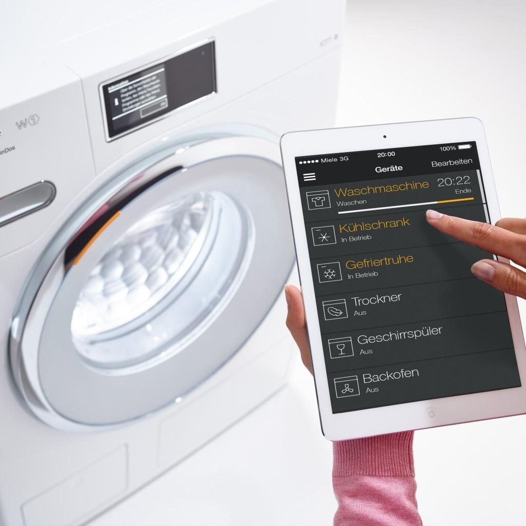 waschmaschinen im fokus viel licht und schatten. Black Bedroom Furniture Sets. Home Design Ideas