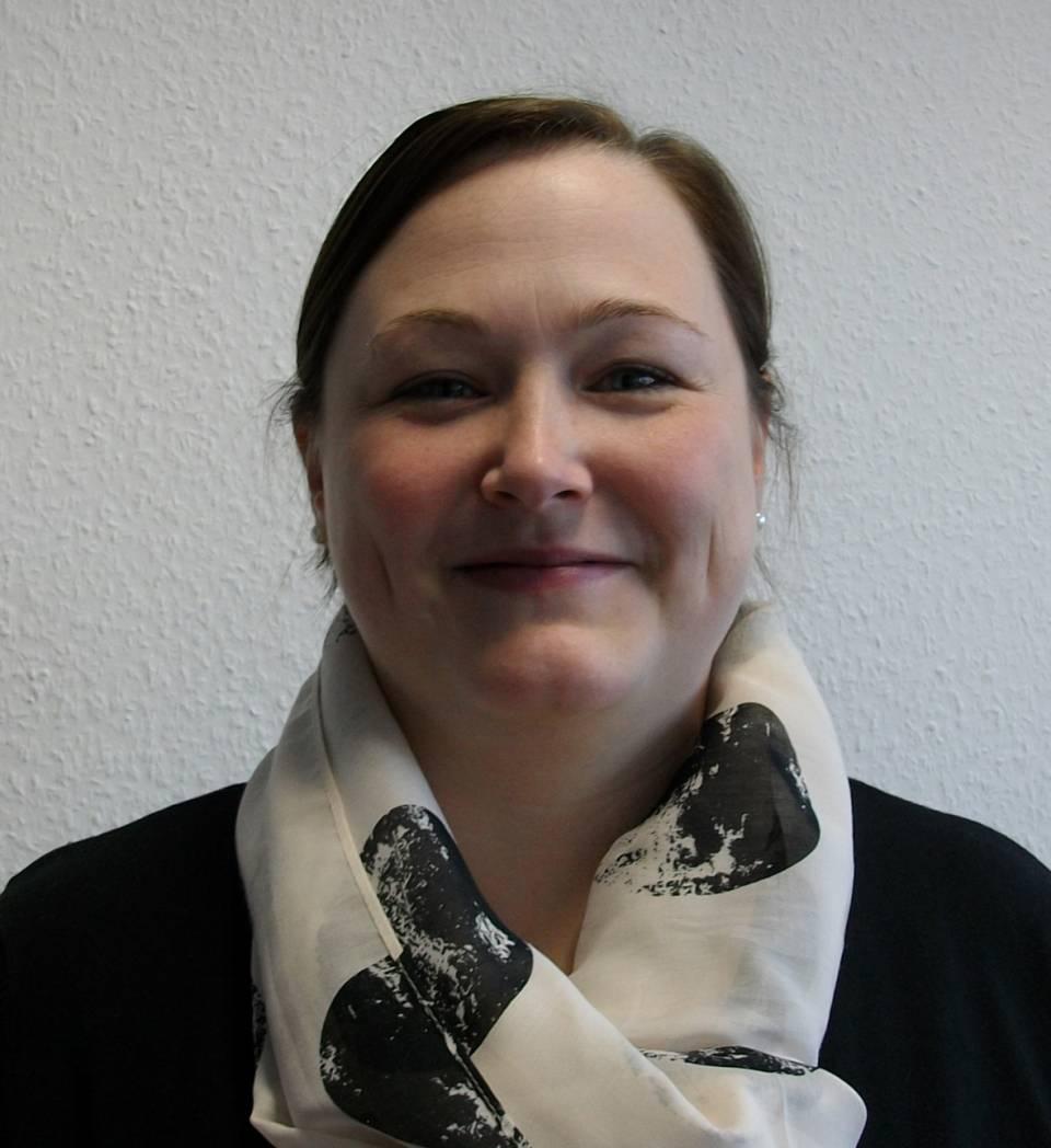 Theresa Kreimer