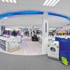 energieeffiziente Geräte bei Euronics XXL