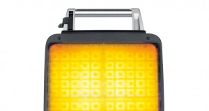 Gastroback Design Gourmet Waffeleisen Advanced 4S mit Waffel-IQ-System