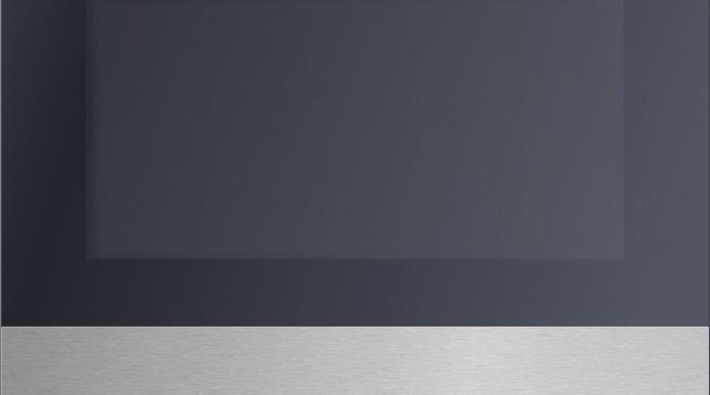 Gesund, schnell, innovativ: Der Combi-Steam MSLQ ist Dampfgarer, Mikrowelle und Backofen in einem.