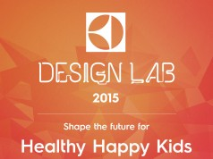Electrolux Design Lab Wettbewerb 2015