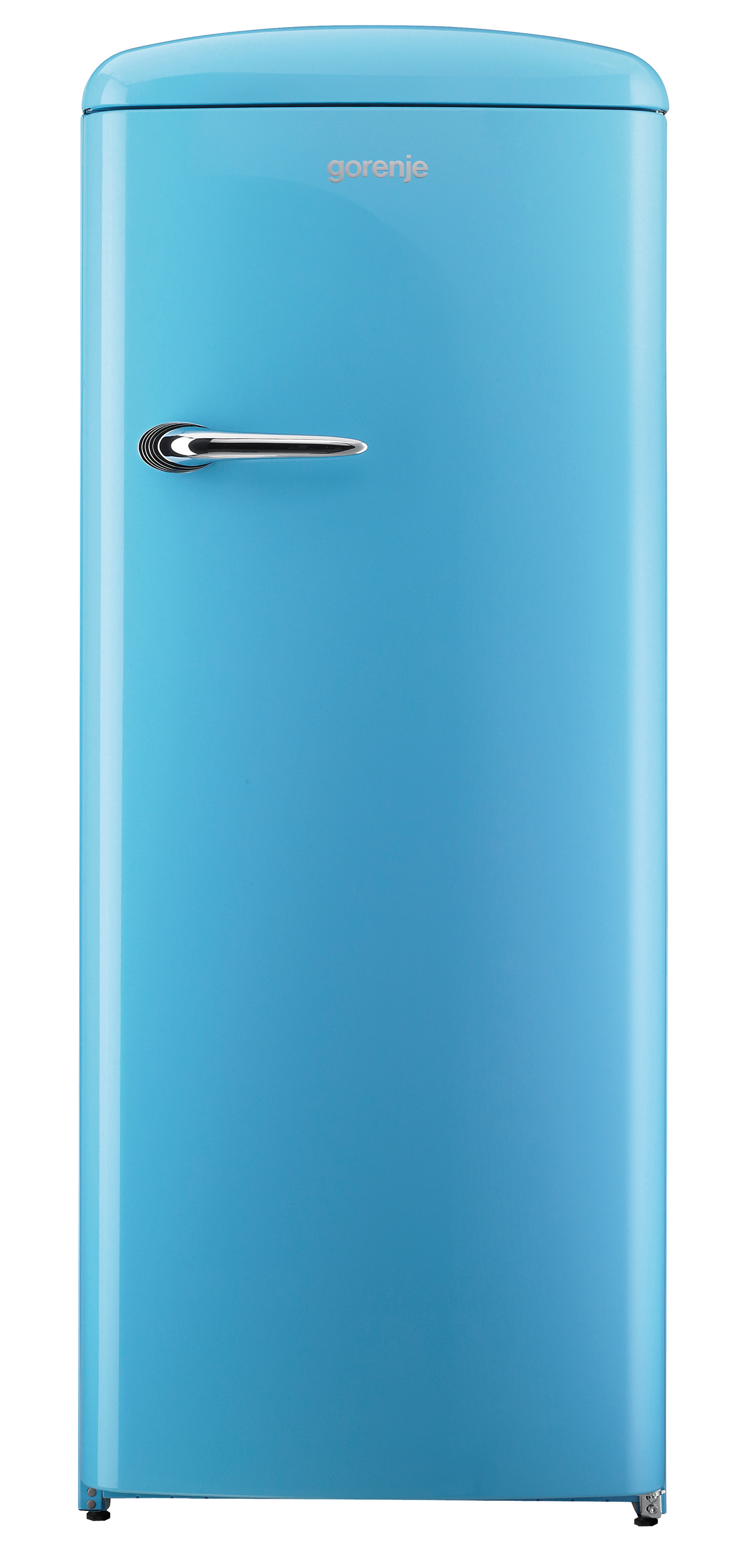 Gorenje Kuhlschrank Retro Collection Rb 60299 Auch In Ocean Blue