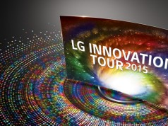 LG Innovation-Tour 2015