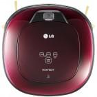 LG Staubsauger-Roboter Home Bot Pet Care