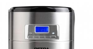 Aus der Genusswelt Frühstück von Petra Electric: Wasserkocher WK 54.35