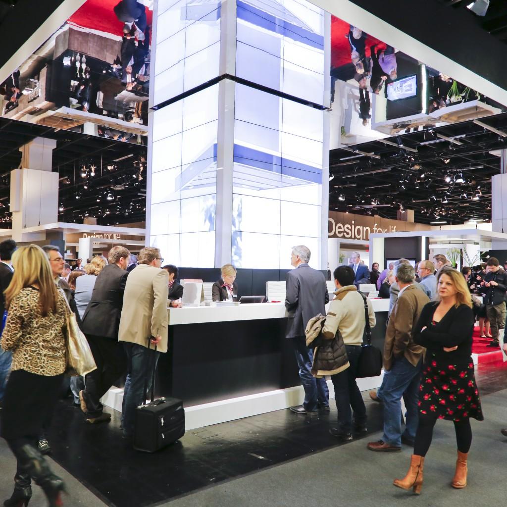 ab 19 januar festtage f r die k che in k ln die living kitchen. Black Bedroom Furniture Sets. Home Design Ideas