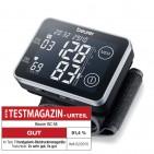 Testsieger: Blutdruckmessgerät BC 58 von Beurer