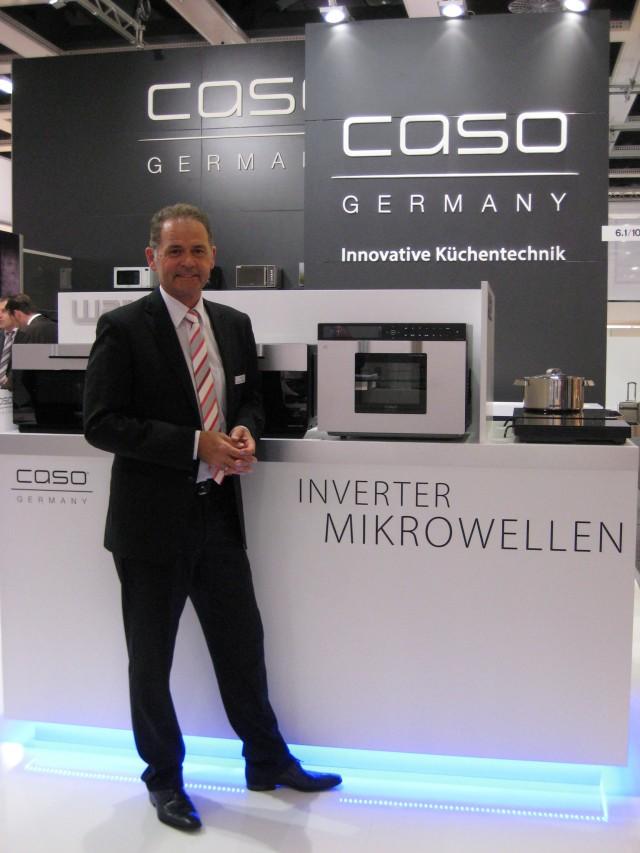 Peter Braukmann von Caso