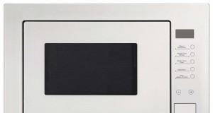 Candy Mikrowellenkombination MIC G25G DFW mit 8 Automatikprogrammen