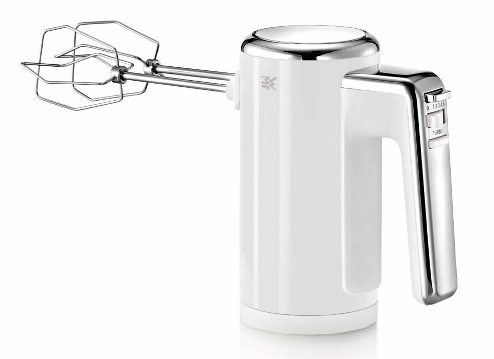 Handmixer WMF Edelrührer Lono in pearl white