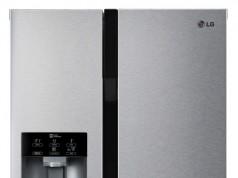 LG Kühl-/Gefrierkombination GSL 9366 APPP mit Energieeffizienzklasse A+++