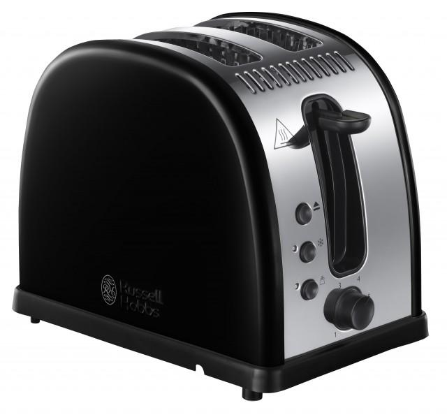 Russell Hobbs Toaster Legacy mit 6 Bräunungsstufen