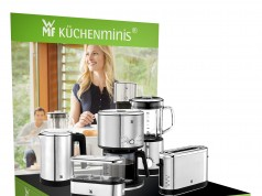 WMF KüchenMINIS neues POS-System