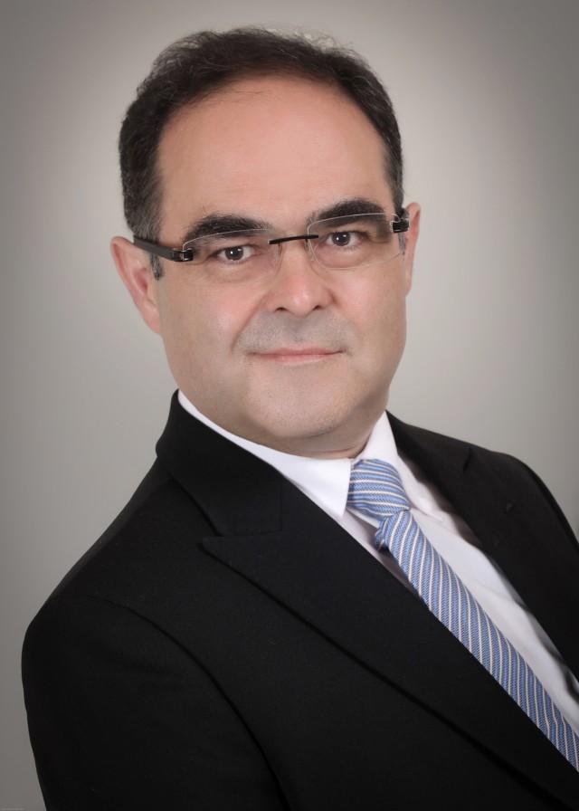 Henrique J. Amaral