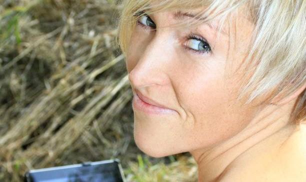 Andrea Winkler, EISVOGEL