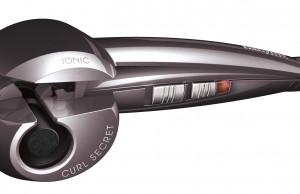 BaByliss Lockenstab Curl Secret Ionic C1100E mit Ionic-Funktion.