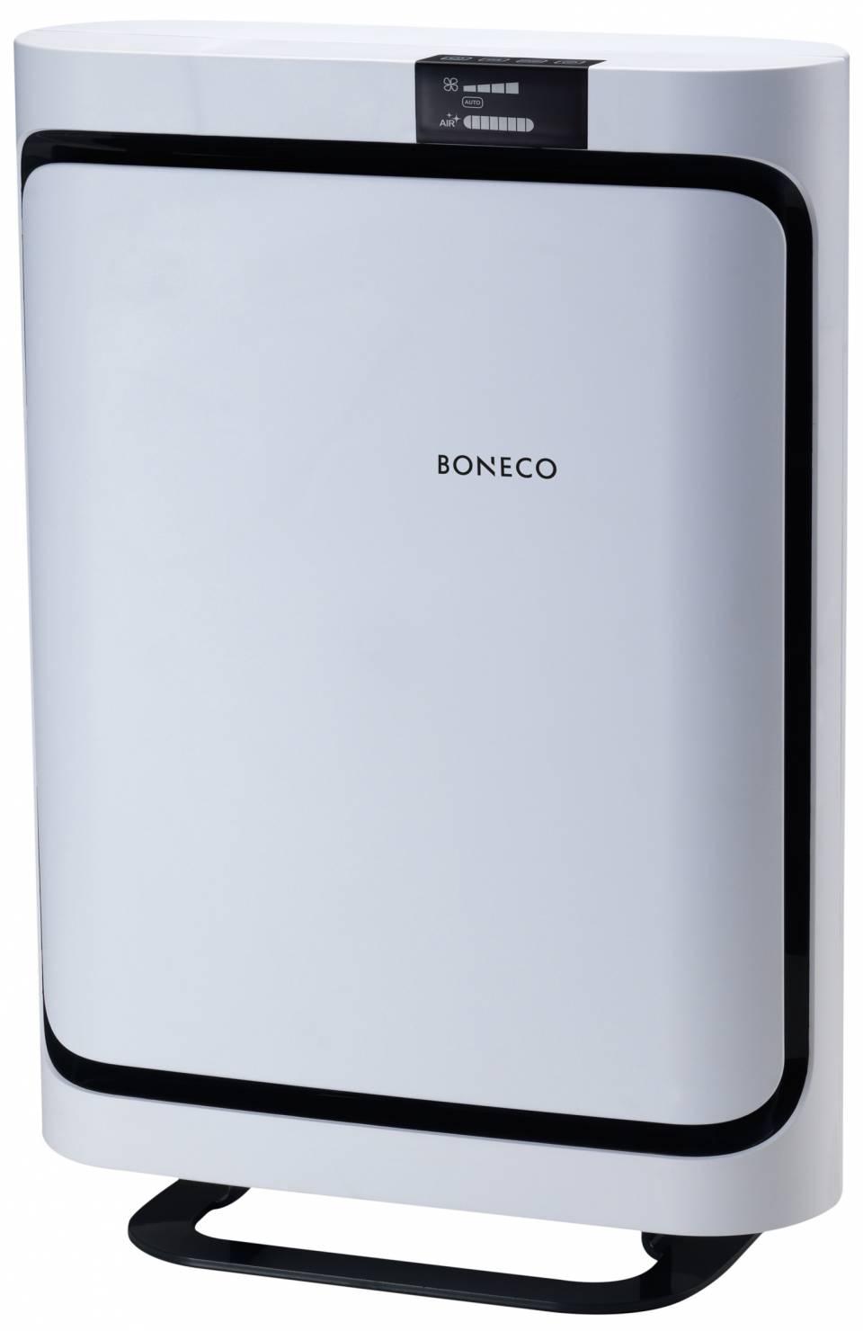 Saubere Luft nach persönlichen Bedürfnissen mit dem Boneco P500.