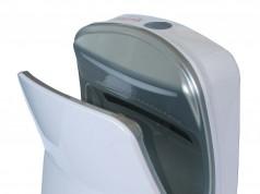 Hygienisch und umweltfreundlich lauft Umweltbundesamt: Highspeed-Händetrockner wie der XT 3001 von Starmix/Electrostar.