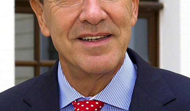 Willy Fischel, BVT-Geschäftsführer
