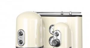KitchenAid_Artisan Espressomaschine Creme