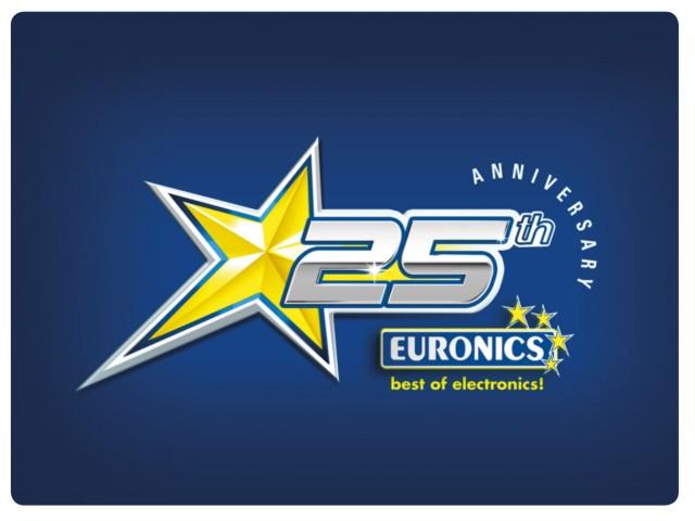 25 Jahre Euronics International