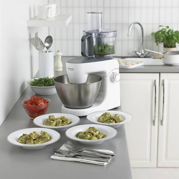 Küchenmaschine MultiOne von Kenwood.