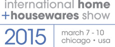 Logo international home + housweware show 2015