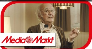 Screenshot Media Markt Kampagne