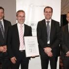 AEG ausgezeichnet als Service-Champion und Mitglied im Club der Besten 2015