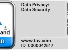 Beurer HealthManger mit TÜV-zertifizierter Datensicherheit