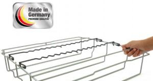 DomoSense Korbeinsatz für Gläser