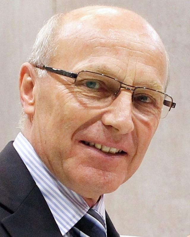 ProBusiness Vorsitzender: Heinz Werner Ochs