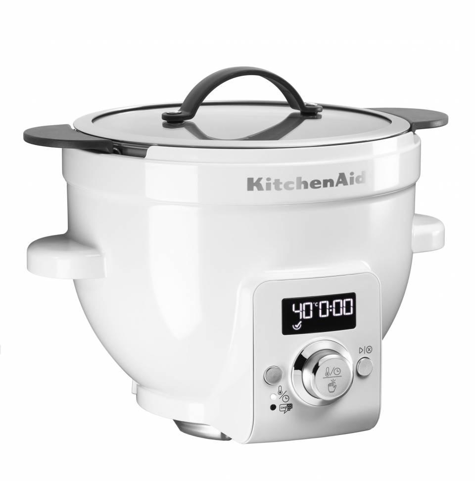 KitchenAid Mixschüssel mit Wärmefunktion , eine Funktionsschüssel
