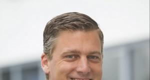 Verantwortet jetzt das Messegeschäft in Salzburg: Alexander Kribus