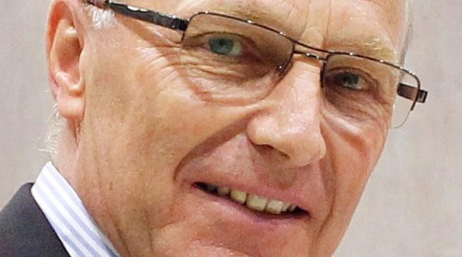 Pro Business Vorsitzender: Heinz Werner Ochs