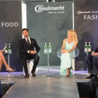 "Bauknecht ""Fashion meets Food"" Diskussionsrunde"