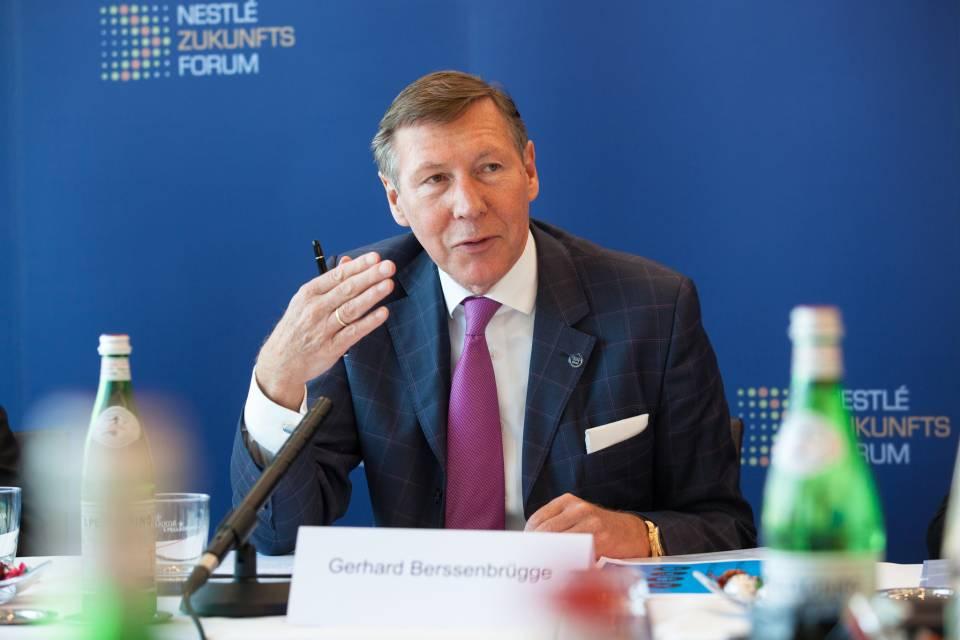 Gerhard Berssenbrügge