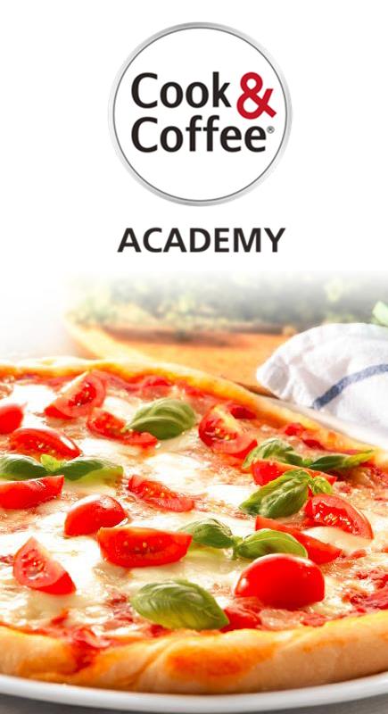 Cook & Coffee Academy