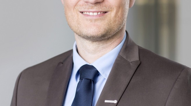 Expert Abteilungsleiter Werbung Jens Kaufmann