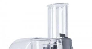 Die kompakte Kenwood Küchenmaschine FDM100 Multipro Micro